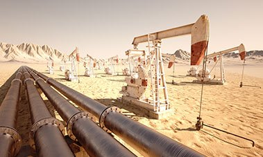Pipeline Inspections
