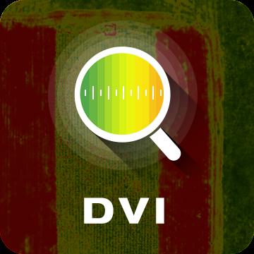 Difference Vegetation Index