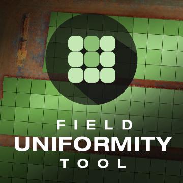 Field Uniformity Tool