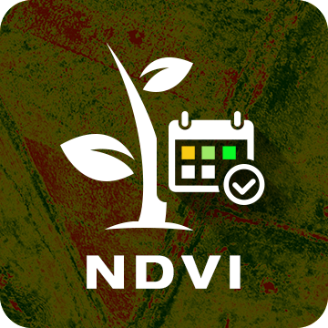 Normalized Difference Vegetation Index